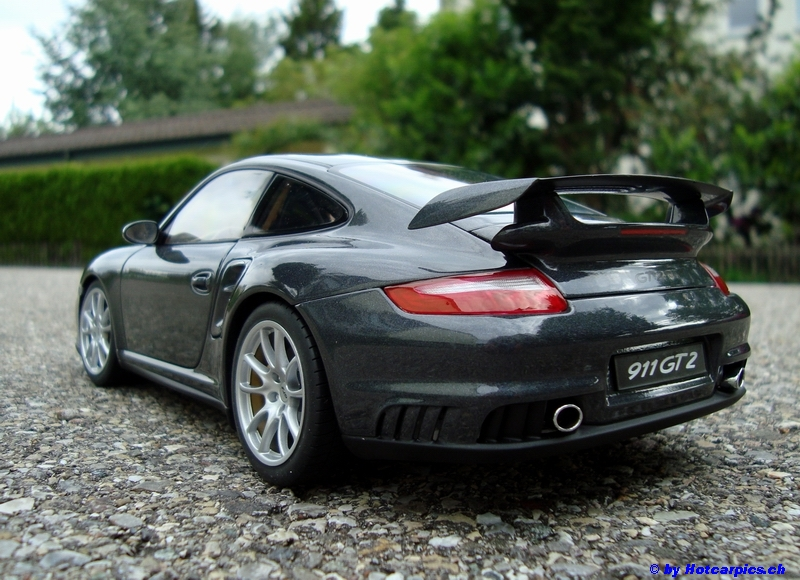 porsche 997 gt2 dark grey porsche ruf diecast cars forums. Black Bedroom Furniture Sets. Home Design Ideas