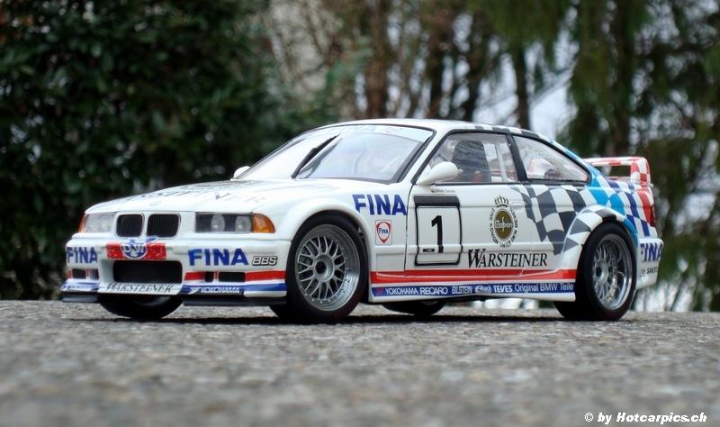 BMW M E GTR DX Motorsports DiecastXchangecom Diecast - 1993 bmw m3