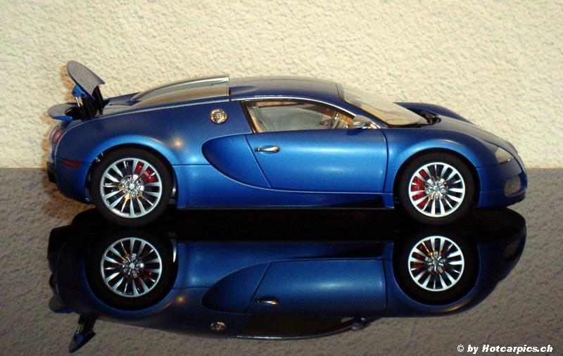 bugatti veyron 16 4 bugatti diecast cars forums. Black Bedroom Furniture Sets. Home Design Ideas