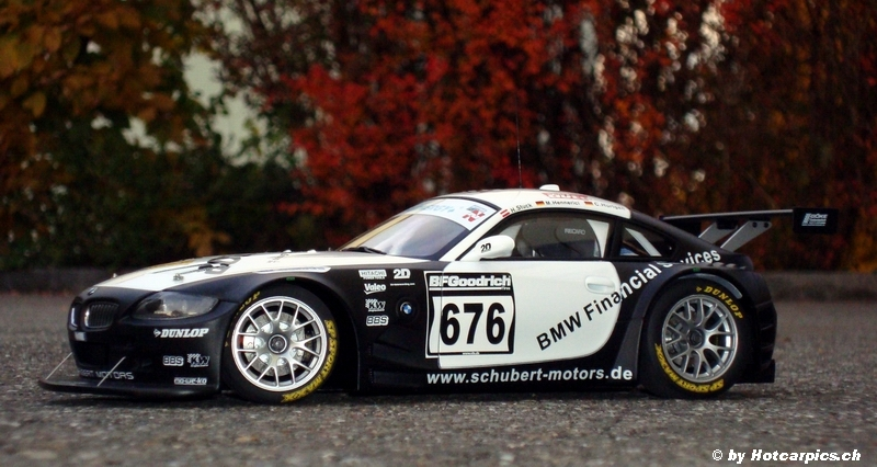 Bmw Z4 M Coup 232 Team Schubert Motors Dx Motorsports